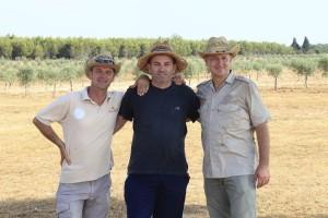 Tri istarska ratna veterana najbolji novi proizvođači u Flos Olei