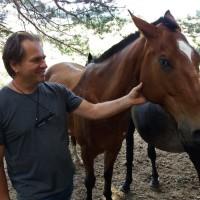 Akhal-Teke, konji mjesečari plavih očiju na ranču Bože Grgurića