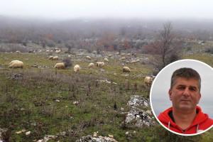 Emil Baltić kondicijski je trener odbojkaške reprezentacije, ali  i vrhunski - stočar!