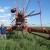 U jednoj smjeni na polju Darka Grivičića pokose 80 ha lucerne, zasluga ide SIP-ovim strojevima