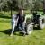 Novcem dobivenim na vjenčanju kupili traktor i upustili se u eko proizvodnju povrća
