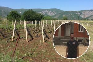 Kako spojiti ruralni turizam s kujundžušom i uzgojem krumpira? Mateo (25) zna