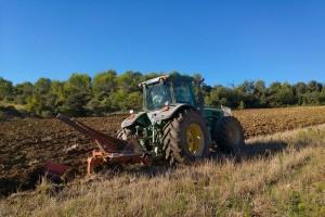 Značaj zimske brazde i kalcizacije zemljišta