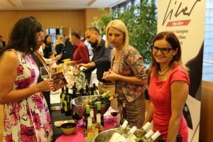 Mirisima, okusima i tradicijom - Bavarcima je predstavljena Osječko-baranjska županija kao cjelogodišnja destinacija