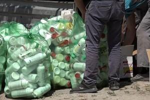 Prikupljanjem ambalažnog otpada do čistije sredine