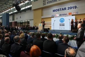 Otvoren 22. Međunarodni sajam gospodarstva u Mostaru