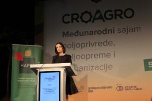Poljoprivreda se vratila u Zagreb - otvoren CroAgro s više od 180 izlagača!