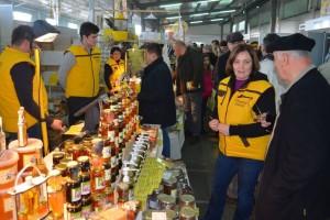 Posjetite 15. međunarodni pčelarski sajam u Gudovcu