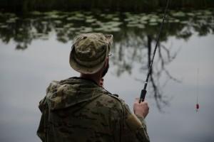 Kako odabrati štap za pecanje?