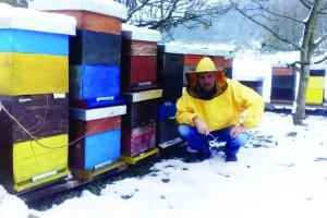 Preko LAG-a do vrijedne potpore, bespovratni novac EU veliki vjetar u leđa mladom pčelaru