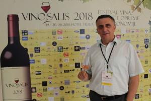 Pero Grgić: Danas polovina naših vina odlazi u EU, a od nedavno nas kupci mogu naći i u Konzumu
