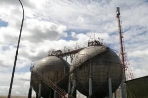 Obustavljen rad postrojenja za proizvodnju amonijaka Petrokemije, osigurane dovoljne količine mineralnih gnojiva