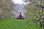 Proljetna gnojidba trajnih nasada