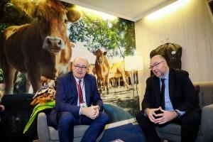 Predložen novi proračun EU: Zajedničkoj poljoprivrednoj politici 5% manje sredstava