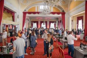 Vojvođanski vinari na Festivalu vina u Opatiji