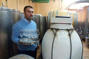 Vina u amforama su najbliže biodinamici, a jedna keramička boca košta pet eura