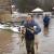 Poplave na jugu Srbije! Spašavaju se i ljudi i stoka