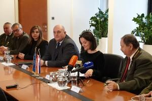 Ministarstvo i Lovački savez: 25 milijuna kuna za štetu nastalu naletom vozila na divljač