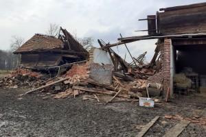 Objavljen natječaj: 120 milijuna kuna za obnovu potresom pogođenih područja