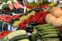 Jeftinije sezonsko povrće u odnosu na srpanj