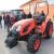 Entrada sve jača: Počinju s distribucijom Kioti traktora 28-130 KS!
