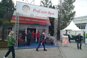 ProCredit banka: Poljoprivreda može da se unapredi