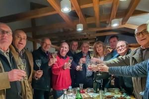 Vinari i vinoljupci: Degustiranjem protiv zabrane Prošeka!