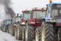 Traktorima pred Vladu TK