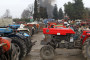 Odložen protest poljoprivrednika Srema i Mačve