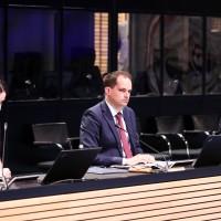 Vlada razriješila dužnosti članicu Upravnog vijeća APPRRR-a Ružicu Njavro