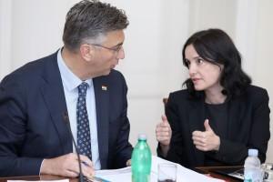 Buduća ministrica pred Odborom za poljoprivredu, koji su planovi Marije Vučković?