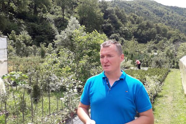 Mahir Delibašić: Moje višegodišnje ulaganje i mukotrpan rad su se isplatili