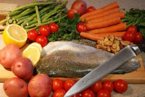 Riba na trpezi najčešće tokom posta
