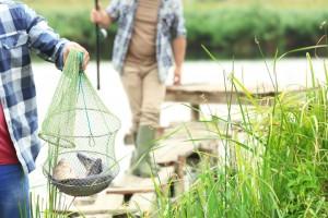 Žele spasiti tradicijski ribolov u Parku prirode Lonjsko polje