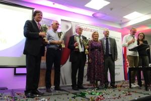 U kategoriji mladih i otvorenih vina: Vinarija Škaulj dvostruki šampion Sabatine