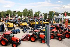 Međunarodni poljoprivredni sajam po 85. put u Novom Sadu