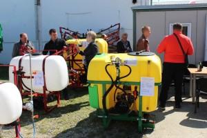 Sajam poljoprivredne opreme i investicija u poljoprivredi zemalja 16+1