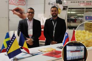Turska - globalni lider brašna, a TÜYAP World Mill Tech središte opreme za mlinove