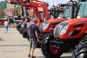 58. sajam poljoprivrede i prehrane AGRA i dalje drži datum u augustu