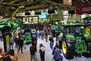 Međunarodni sajam poljoprivredne mehanizacije EIMA otvorio svoja digitalna vrata
