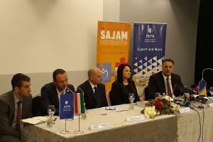 Mostarski sajam: Unaprijeđenjem kvalitetnih proizvoda protiv konkurencije