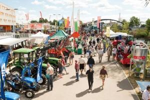Na ovogodišnjem Sajmu Inter Agrar u Austriji 450 izlagača
