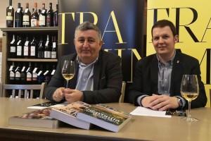 Traminci iz 70 vinarija sveta na Prvom festivalu traminca u Iloku