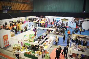 5. Sajam privrede, poljoprivrede i zanatstva u decembru u Centru Skenderija