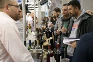 Na sajmu BeoWine domaći i svetski proizvođači vina