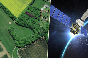 Što satelitske tehnologije donose budućnosti poljoprivrede i žiteljima ruralnih prostora?