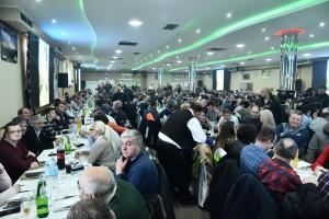 Gruža 2020: Posetite najveći skup voćara u Centralnoj Srbiji