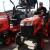 Japanski traktor B20 serije u novom ruhu - upoznajte Kubotu B1241