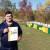 Mirko Kovačević pčelari tri godine, predao na natjecanje prvi med i osvojio - zlato!