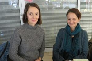 Marina Kuburić i Tamara Krnjajić: Sve sirovine želimo nabaviti lokalno, ali je ponuda slaba